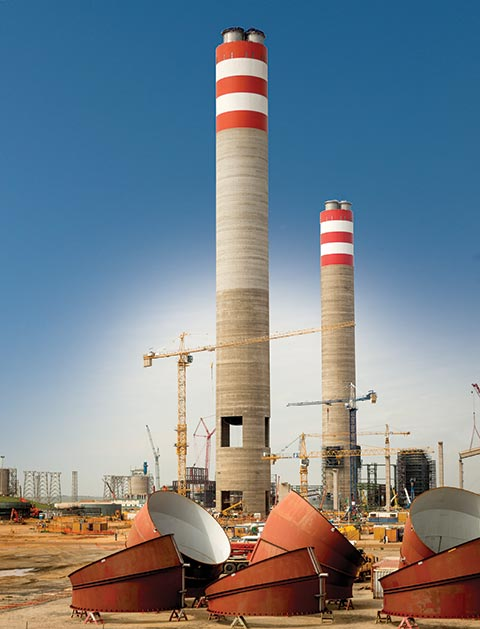 Medupi And Kusile Power Stations 187 Hadek