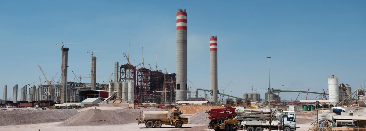 Hadek - Protecting Power Plant Chimneys