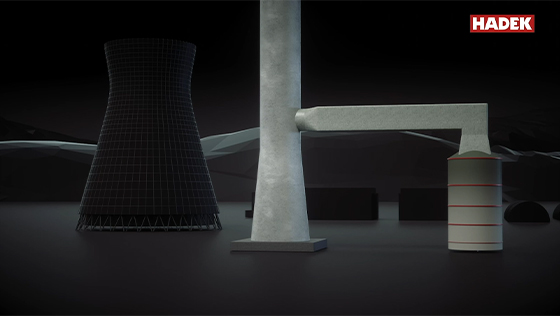 New Chimney Design