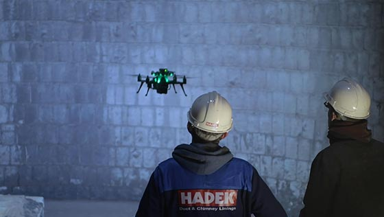 Technology Video   New Special Purpose Drone