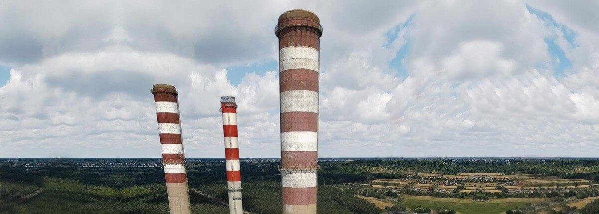 Patnow II Power Station