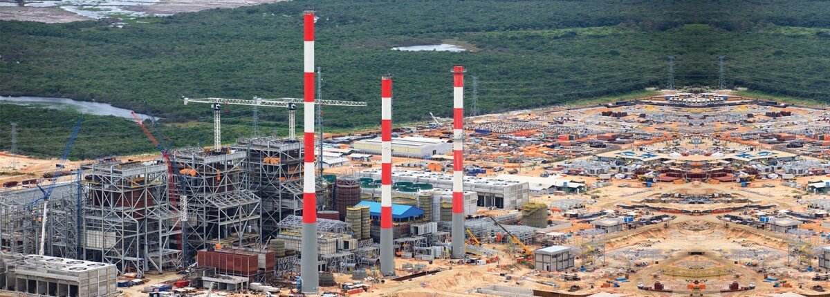 Pecém and Itaqui power stations