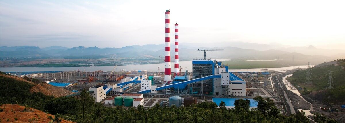 Quang Ninh I Thermal Power Plant
