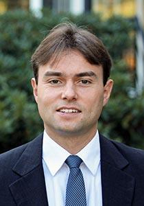 Christian Hensel