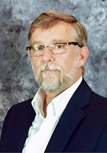 David K. Anderson, P. E.