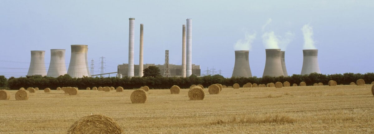 West Burton Power Station